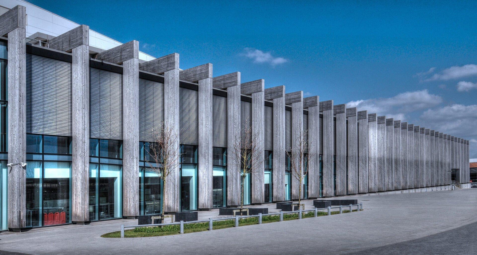 Achitecture-photography-Birmingham