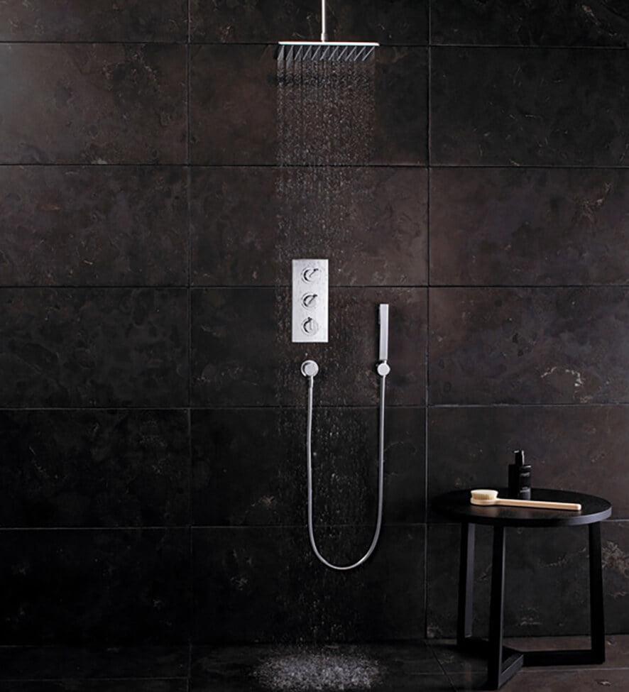 Samuel Heath Bathroom Roomset Photography