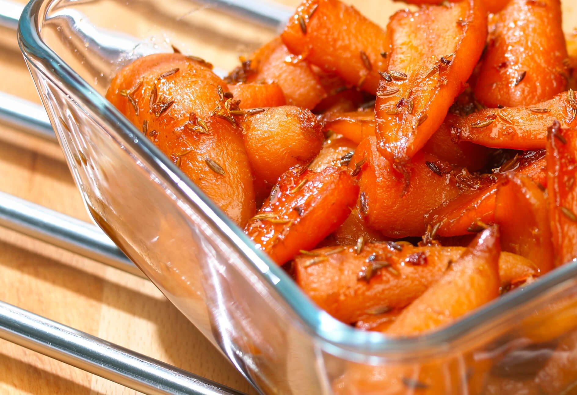 Pyrex Food Photography