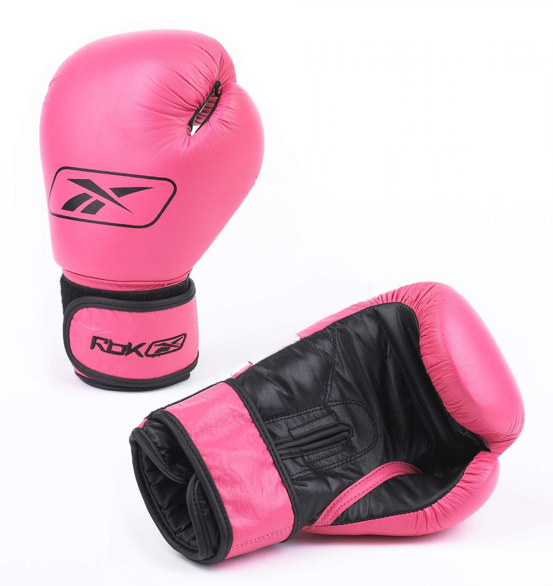 Boxing Gloves Packshot Photography