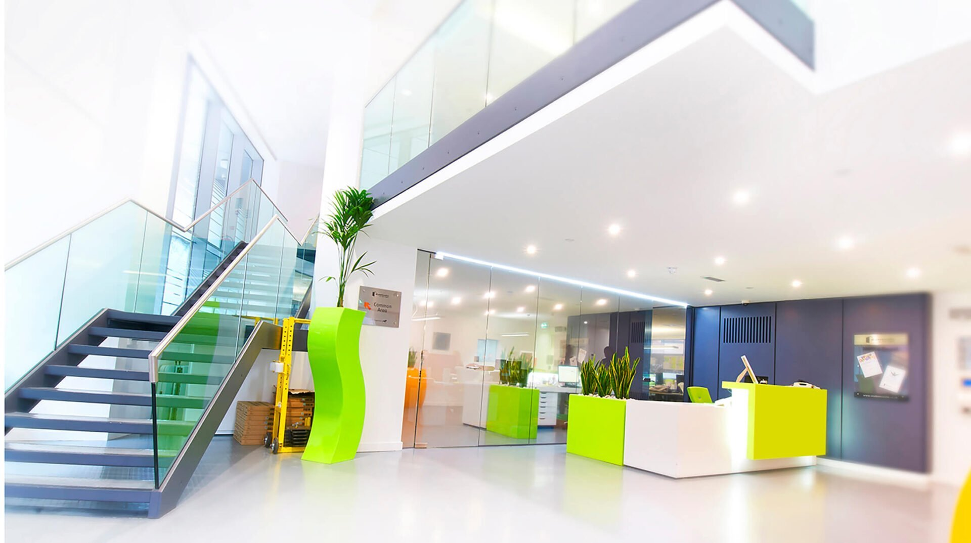 Interior Location Photography Manchester