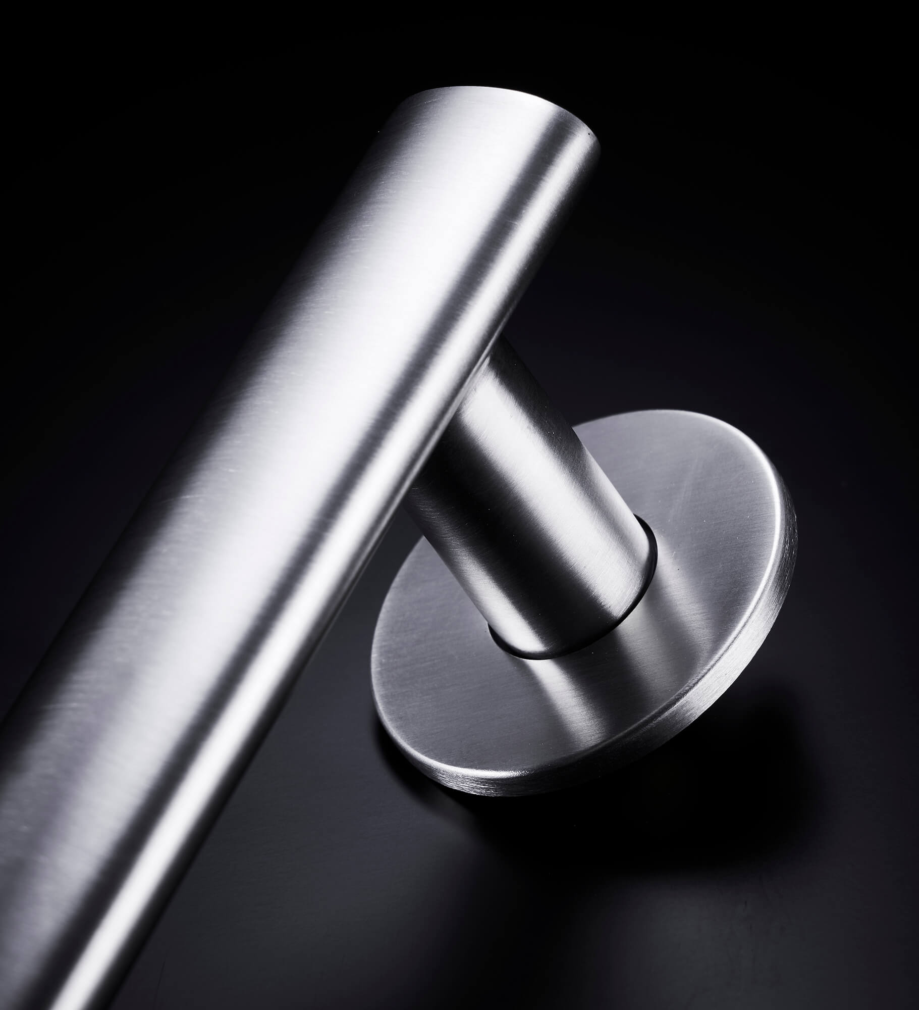 Door Furniture Product Photography