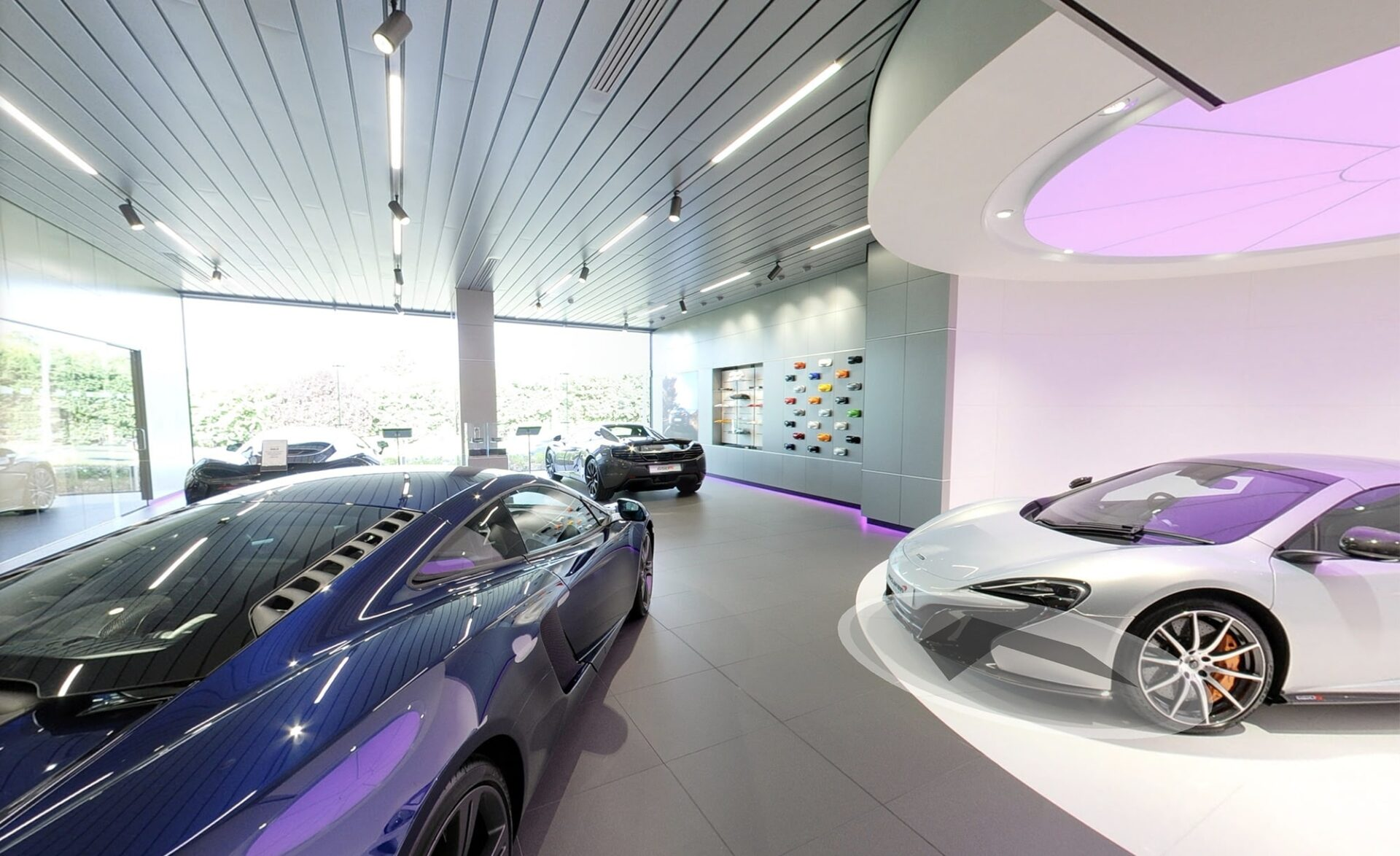 Rybrook Specialist Cars Bristol Google Maps Business View