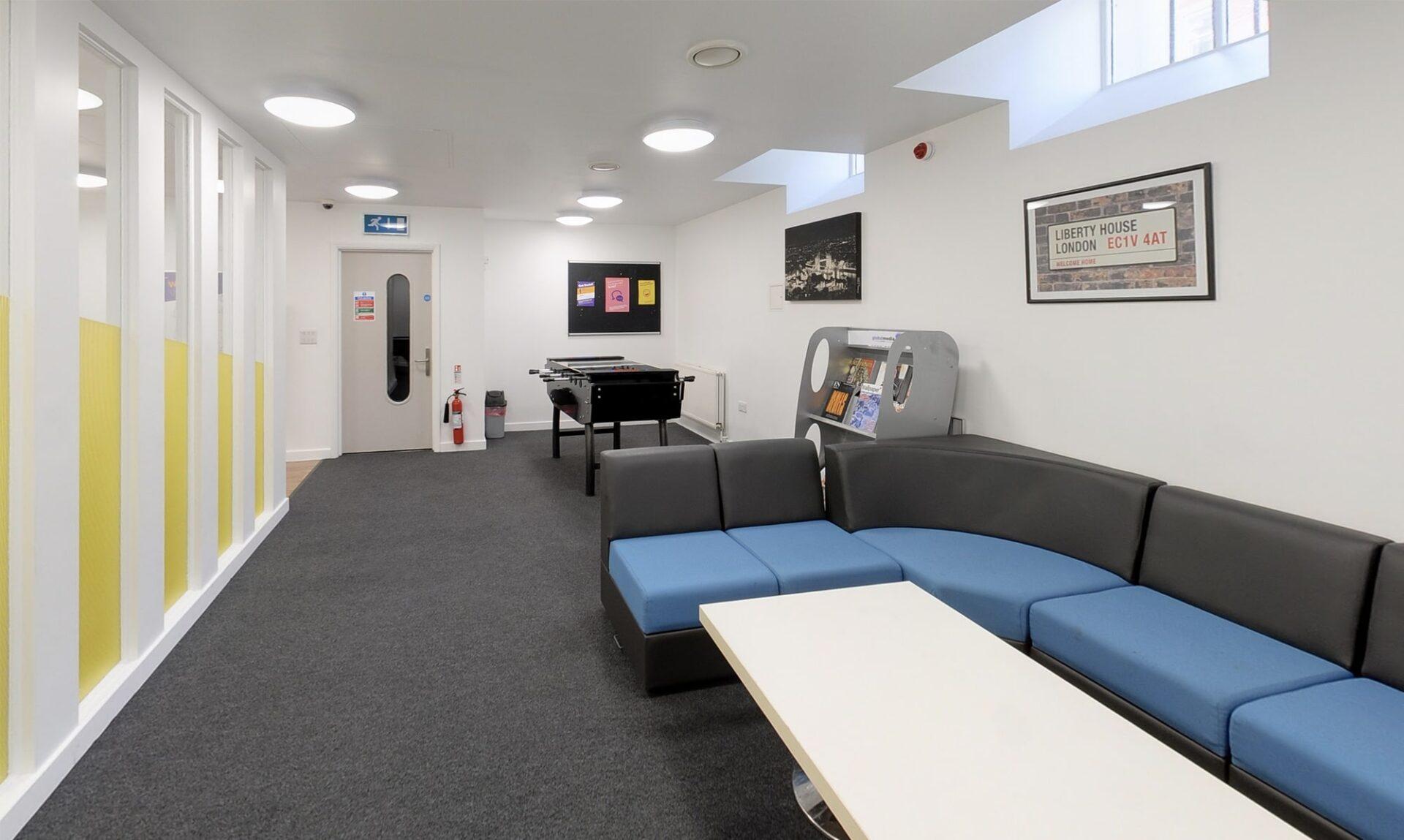 Unite Students Walmsley Studios Google Maps Business View Photography