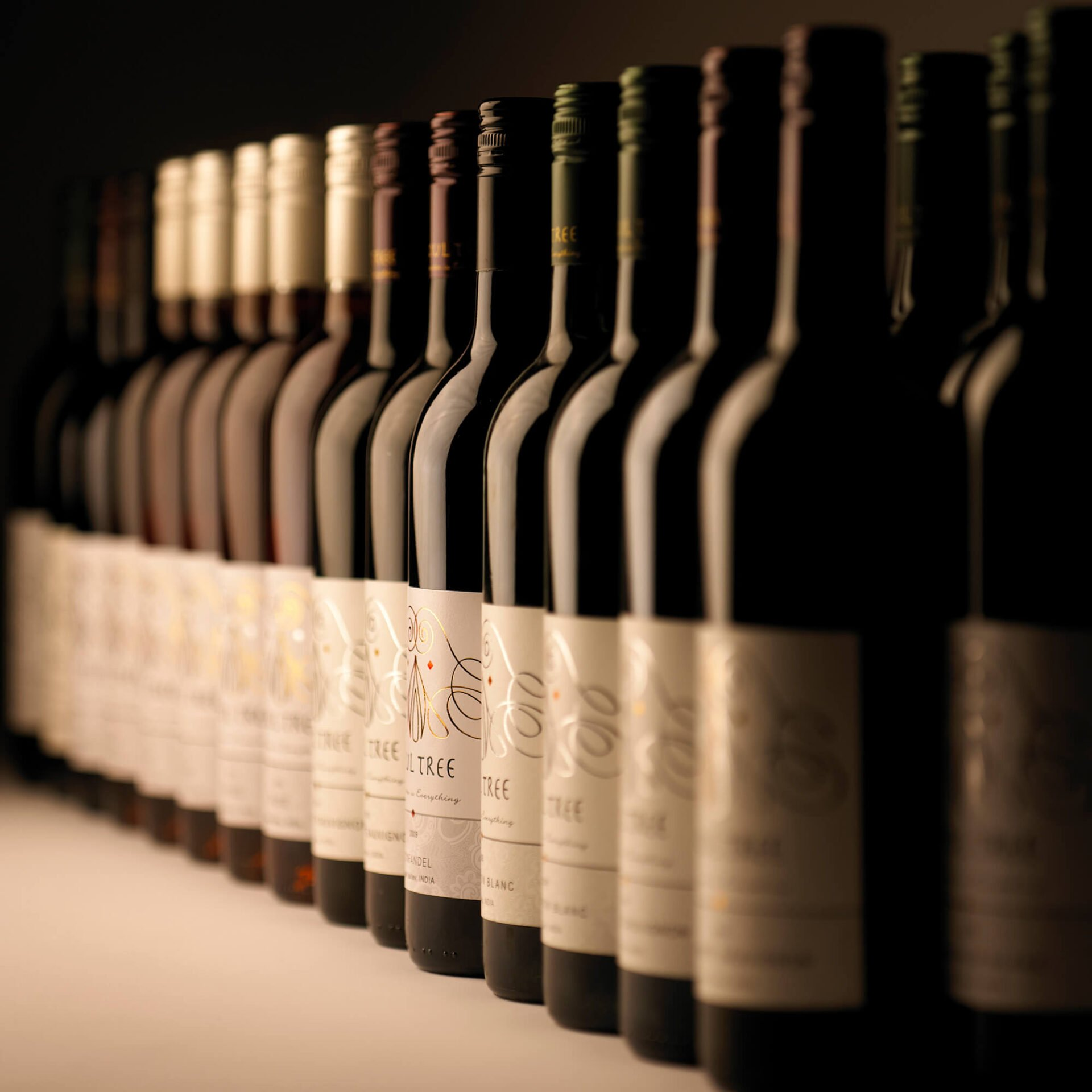 Wine Drink Food Photography in Birmingham