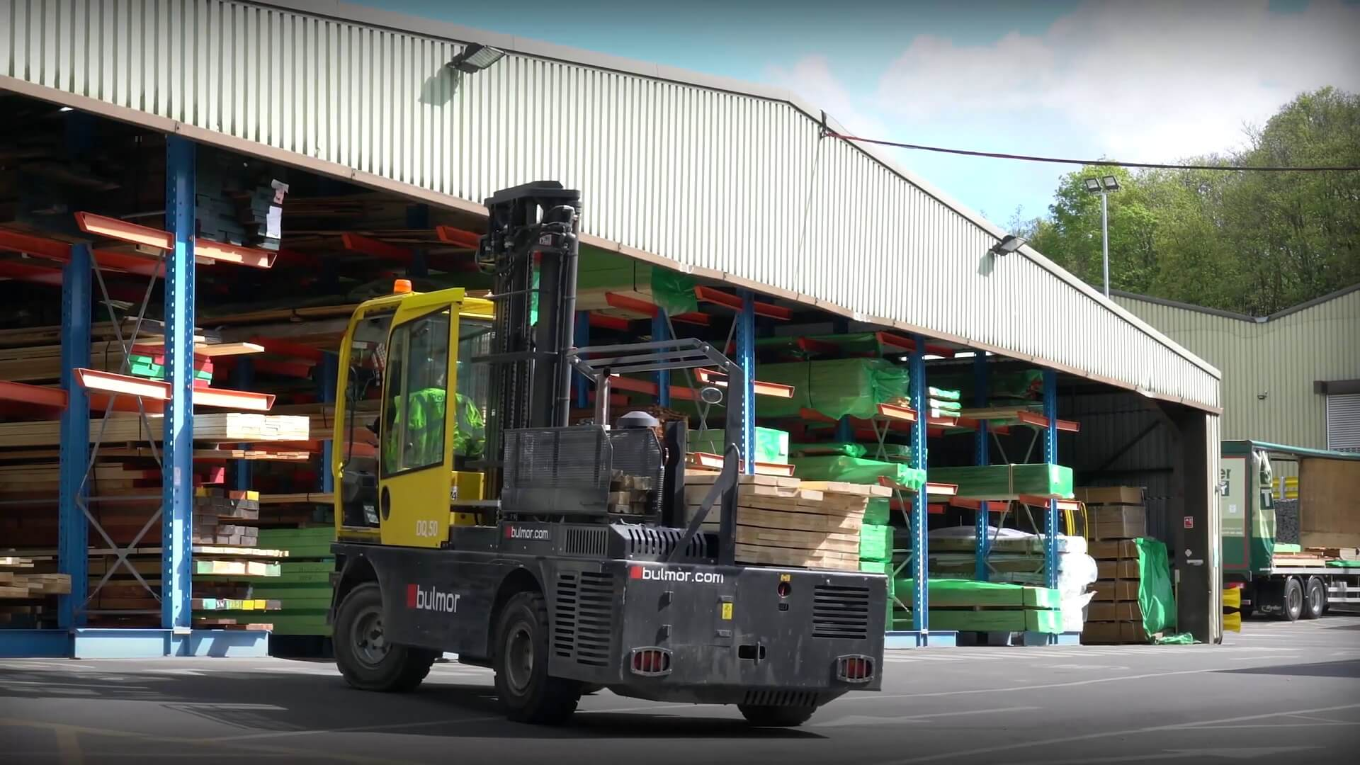 Palmer Timber Promotional Video