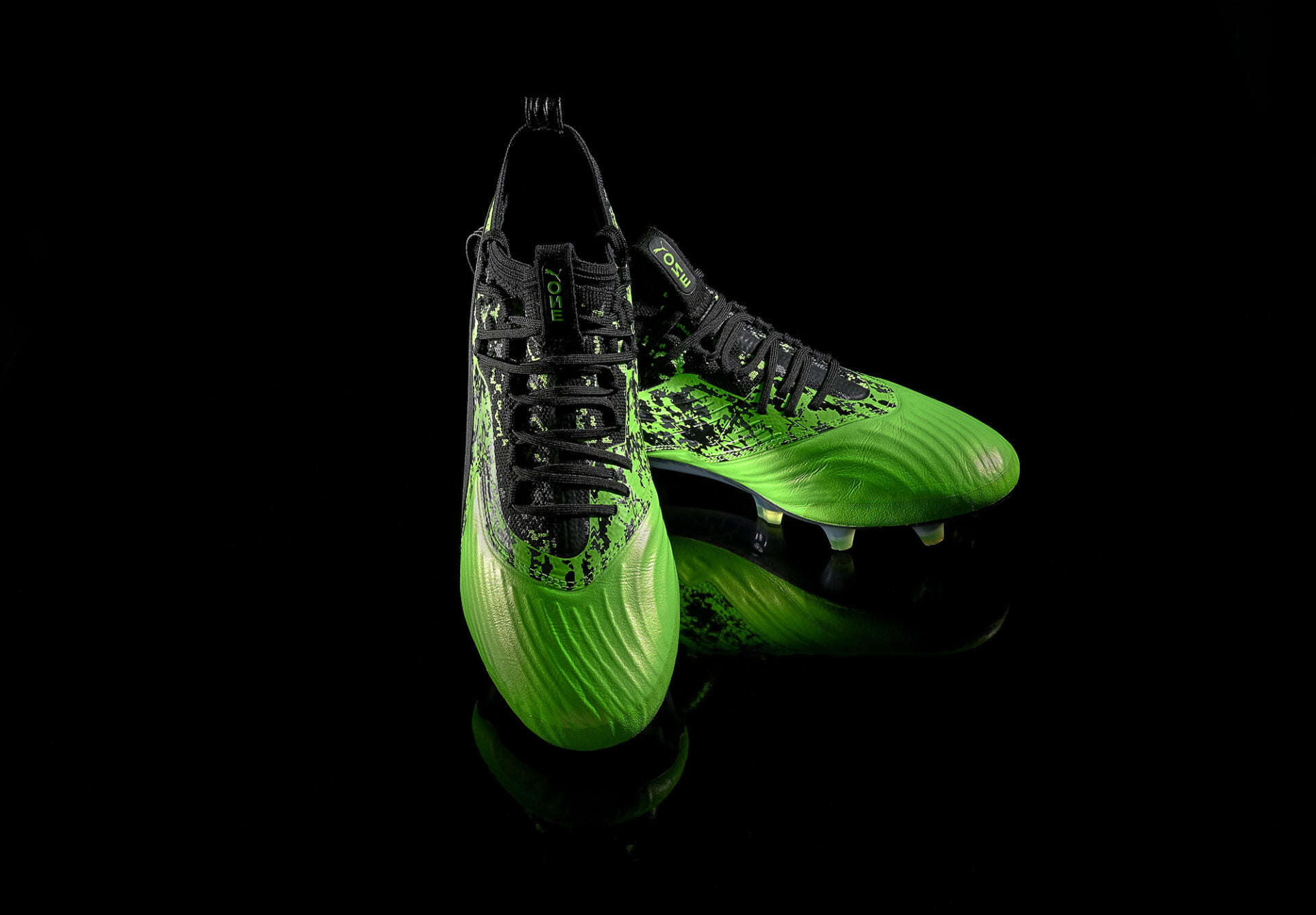 Product Photography Birmingham Puma Zone Football boot 3