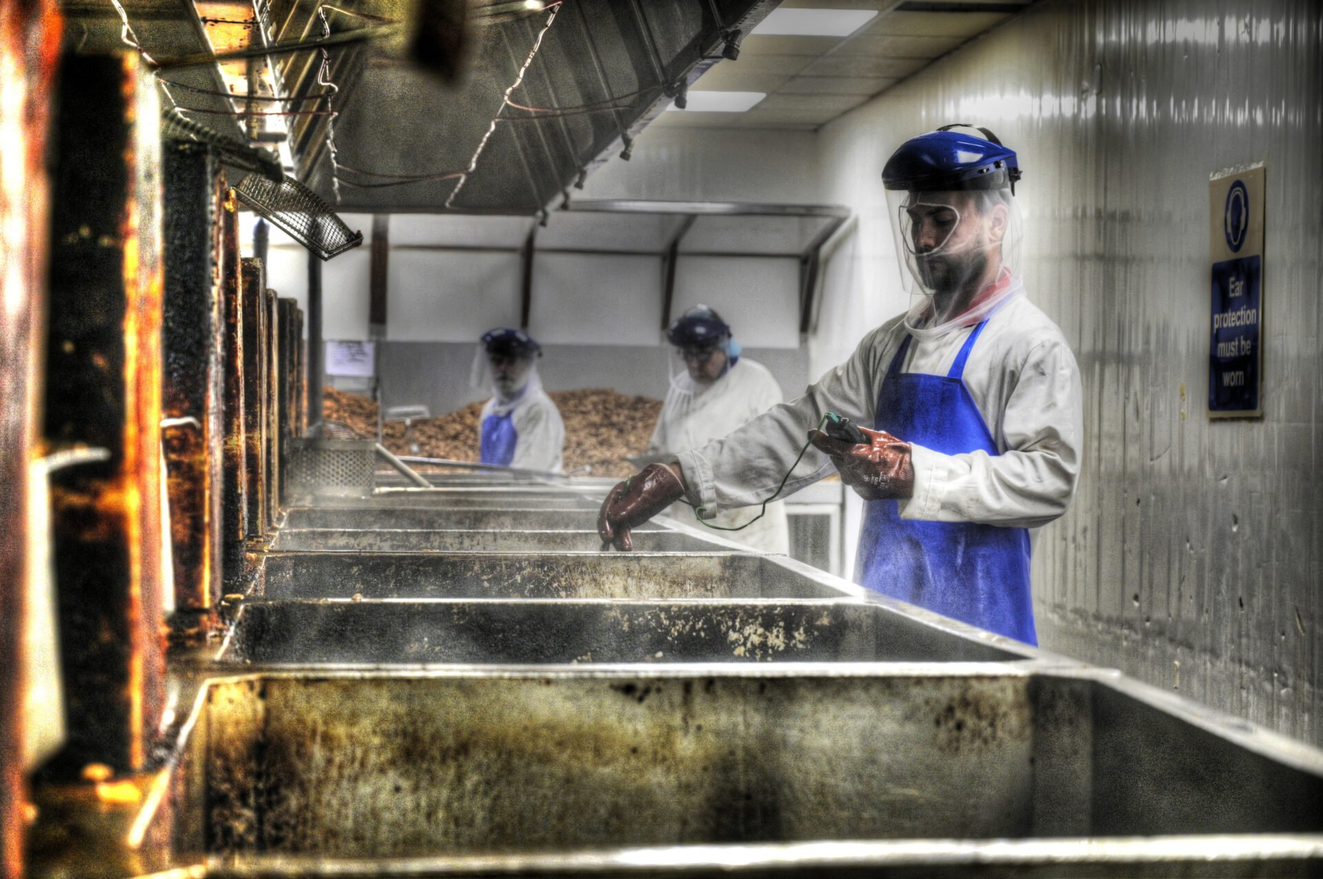Location-photography-pork scratchings-Birmingham-01-industrial