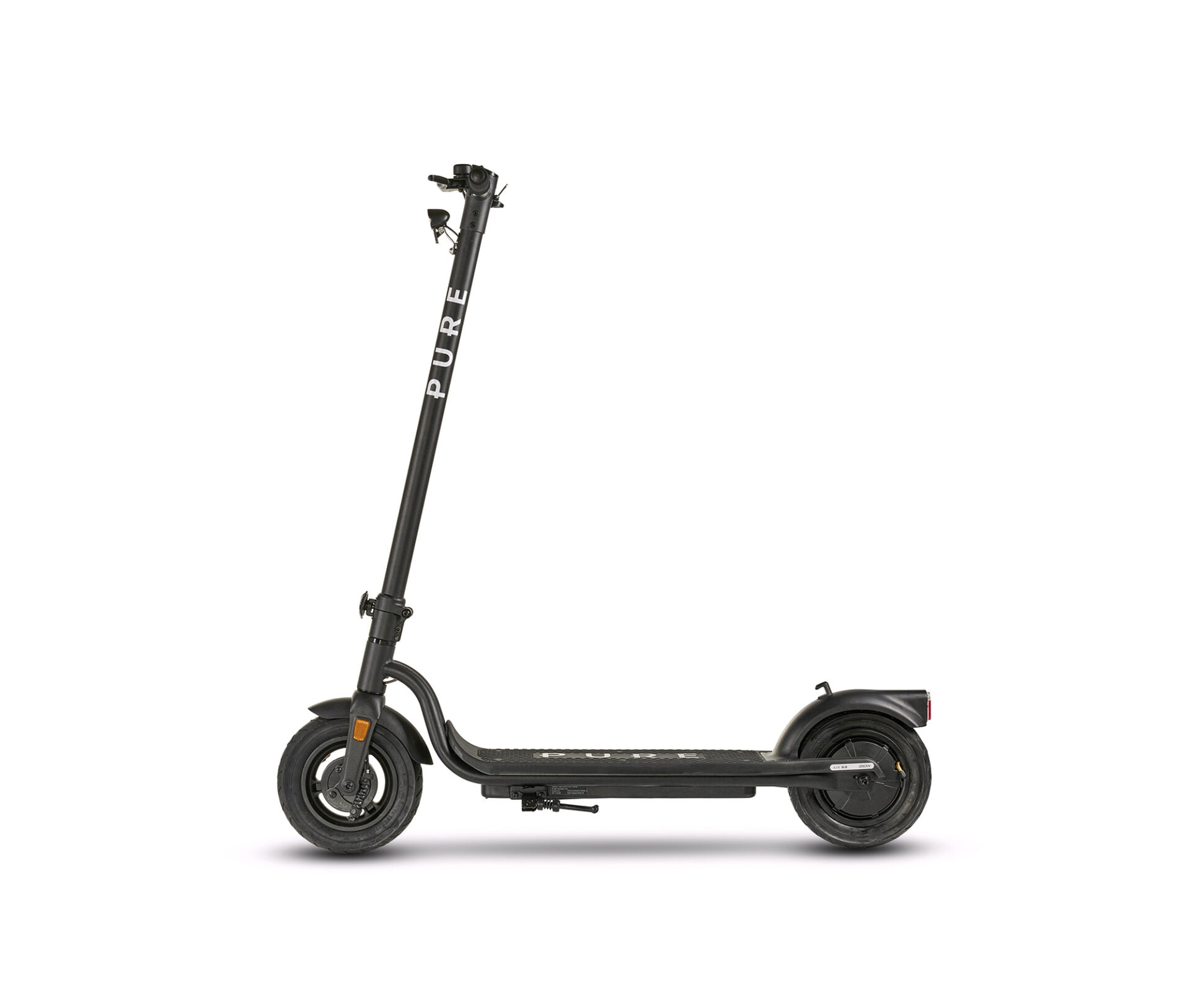 Birmingham Product Photgraphy Pure electric Scooter